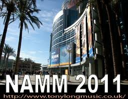Guitar Notes Makes NAMM Hot List 2011