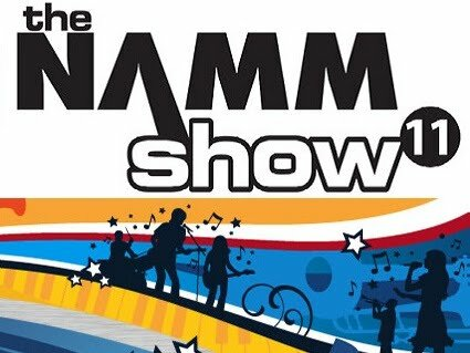 NAMM HOt List
